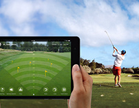 Golf Tutoring Mobile App