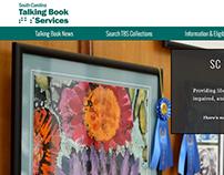SCTalkingBook.org