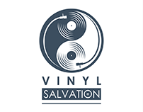 Vinyl Salvation