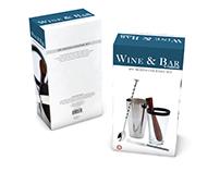 Designed Farberware Wine and Bar Concept