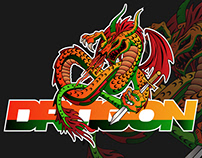 Logo Redsigned
