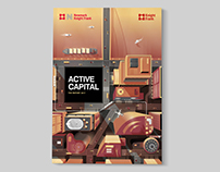 Knight Frank Report Collection 2017