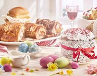 NOVUS. Easter Catalog.