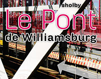 Le Pont de Williamsburg - novel