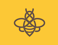 Beeinnova - branding