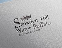 Snowden Hill Branding