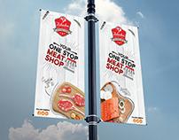 Zabeeha Meat Campaign 1