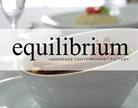 equilibrium // handmade pottery