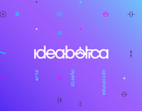 Ideabótica | Visual identity