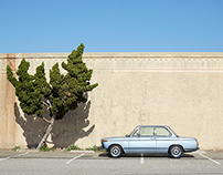 Clarion Builds - 1974 BMW 2002 with Chris Forsberg