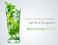 Summer 2015 ADV