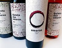"""Re-wine """"Quinta das Amoras"""""""