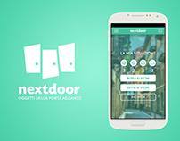 Next Door - Oggetti della porta accanto