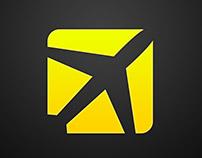 Sky europe logo and web layout ( 12-2012 )
