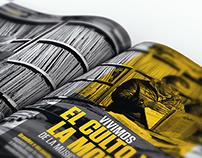 Reportaje gráfico - revista Cromos