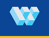Wehsahy Car Showroom Logo
