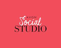 AVON SOCIAL STUDIO