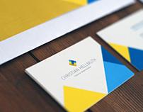 Logodesign Christian Hellmuth