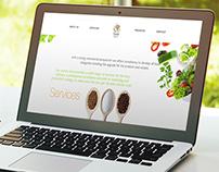 foodnotion Website