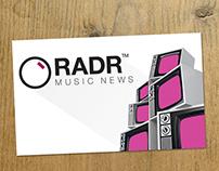 RADR Branding