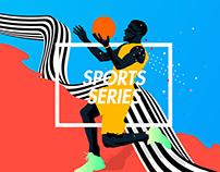 Sports Series x Rio 2016