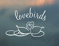 ISU Alumni Association Lovebirds