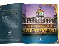 Taj Resorts, Hotels and Palaces