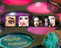 Flyer Slide 3in1 @Yusy_Makeup Slide R to L