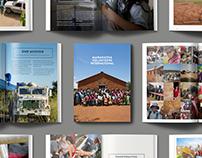 Maranatha Volunteers International Look Book