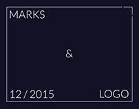 MARKS & LOGO - 12 / 2015
