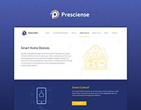 Presciense Web Design