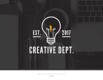 HomeAway Creative Dept. Rebrand