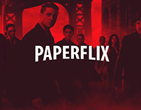 PAPERFLIX | Editorial