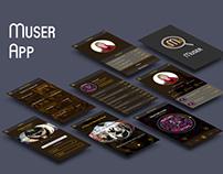 Muser App