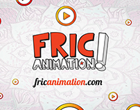 FricAnimation! Elevator Pitch