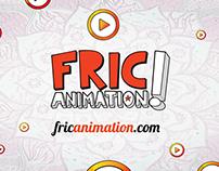FricAnimation! Elevator Pitch