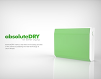 absoluteDRY - for better drying