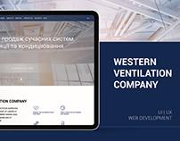 ZVK - ventilation company