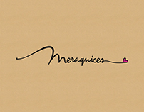 Meraquices - Design Artesanal