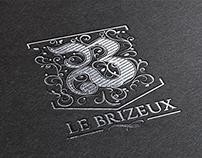 Le Brizeux - Bar Hôtel