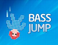 Intel Bass Jump (Facebook App)