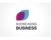Showcasing Business Rebrand