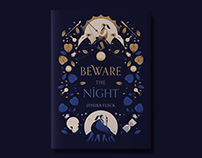 Swoon Reads : Beware the Night