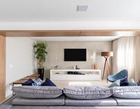 Apartment by Sabrina Salles