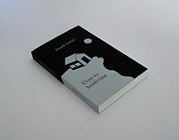 Book redesign: Utas és holdvilág