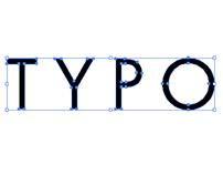 Various Typography