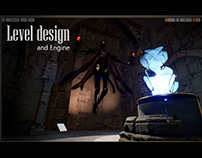 LevelDesign_and_Engine