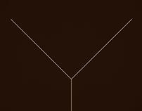 Corner. Martino Gamper for Prada teaser