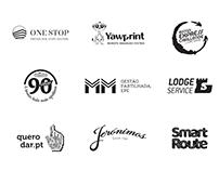 Logofolio | Branding #2