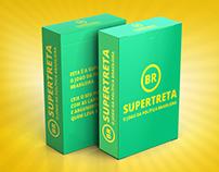 SUPERTRETA - Cardgame